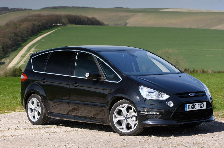 Ford S-Max #20