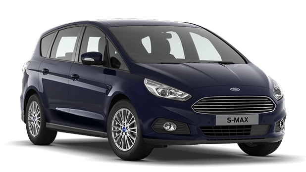 Ford S-Max #15