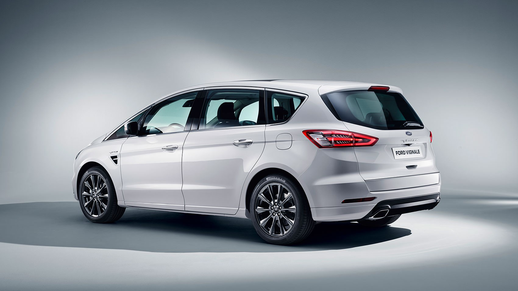 Ford S-Max #21