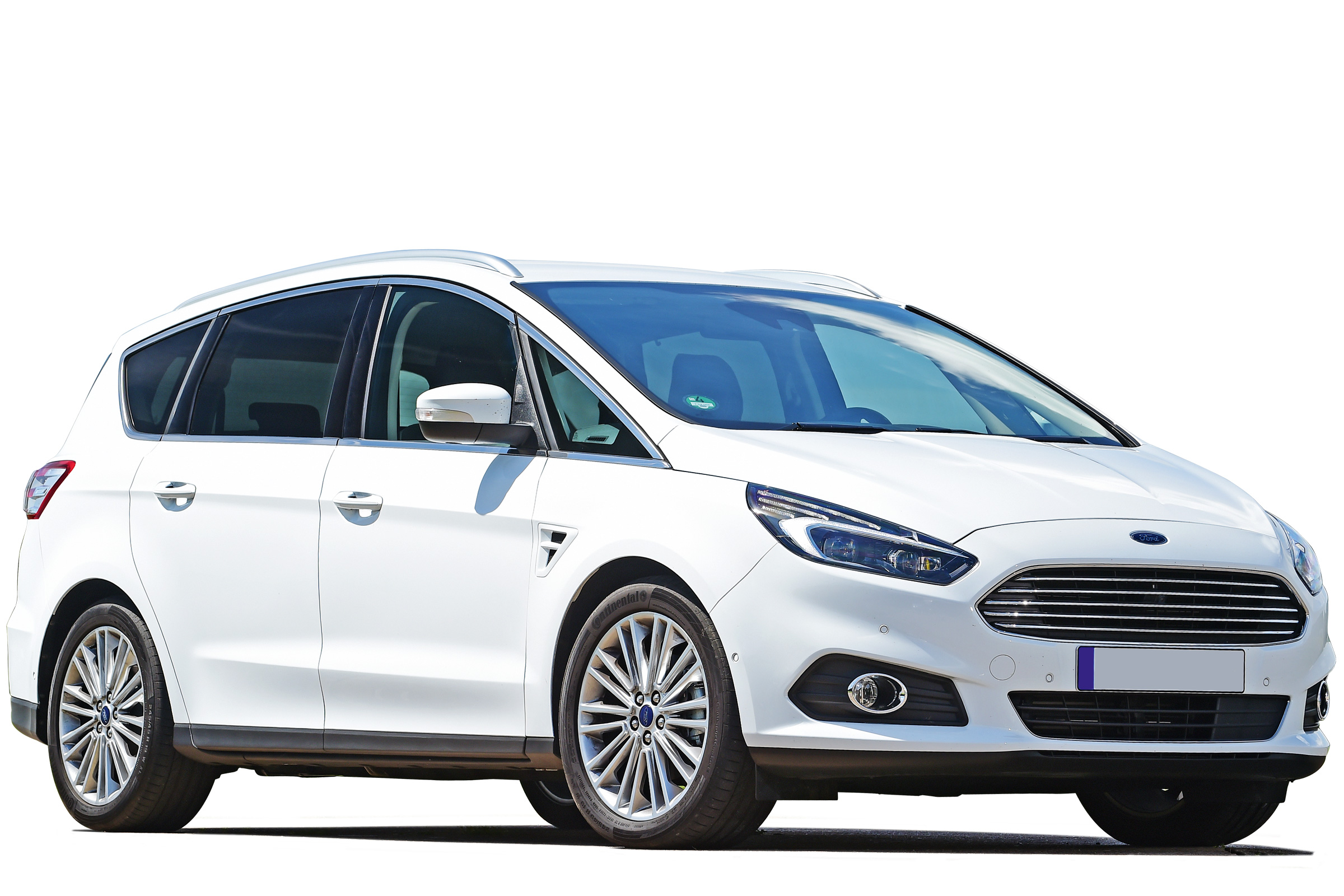 Ford S-Max #19
