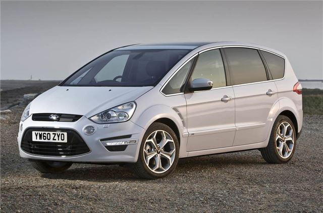 Ford S-Max #17