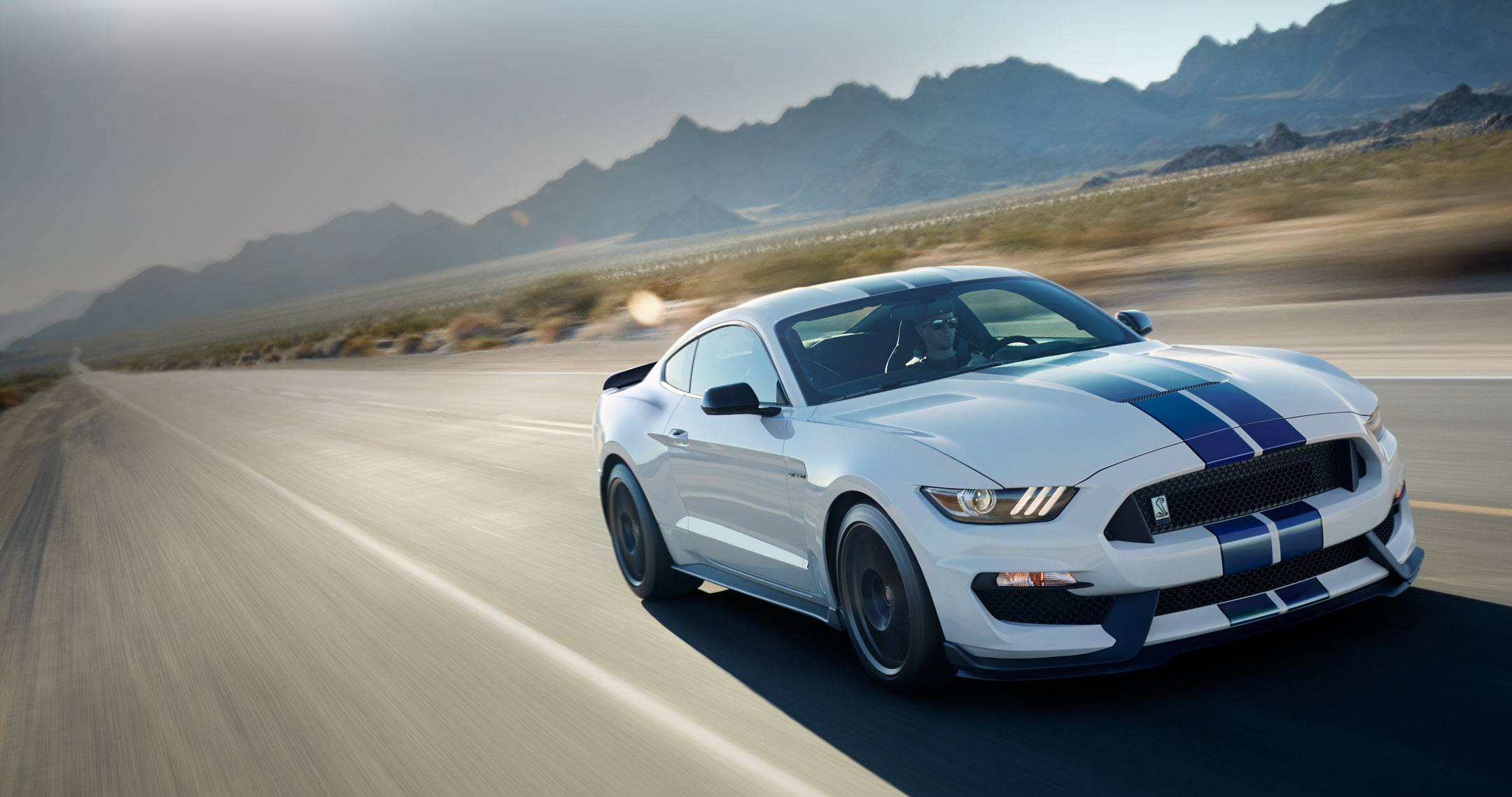 Ford Shelby Gt350 #6