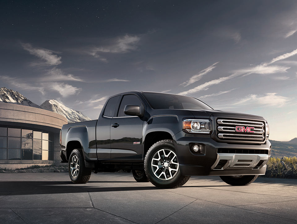 gmc canyon photos informations articles bestcarmag com rh bestcarmag com