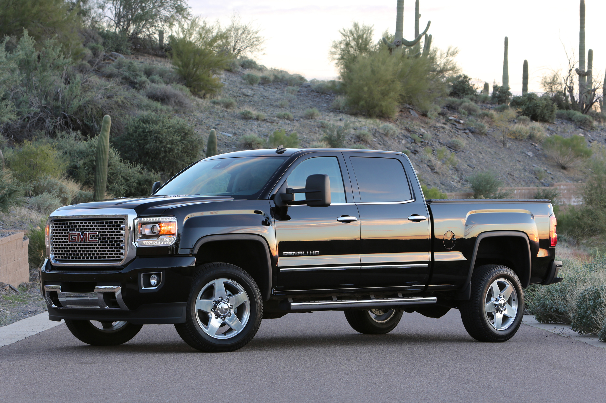 GMC Sierra 2500hd #23