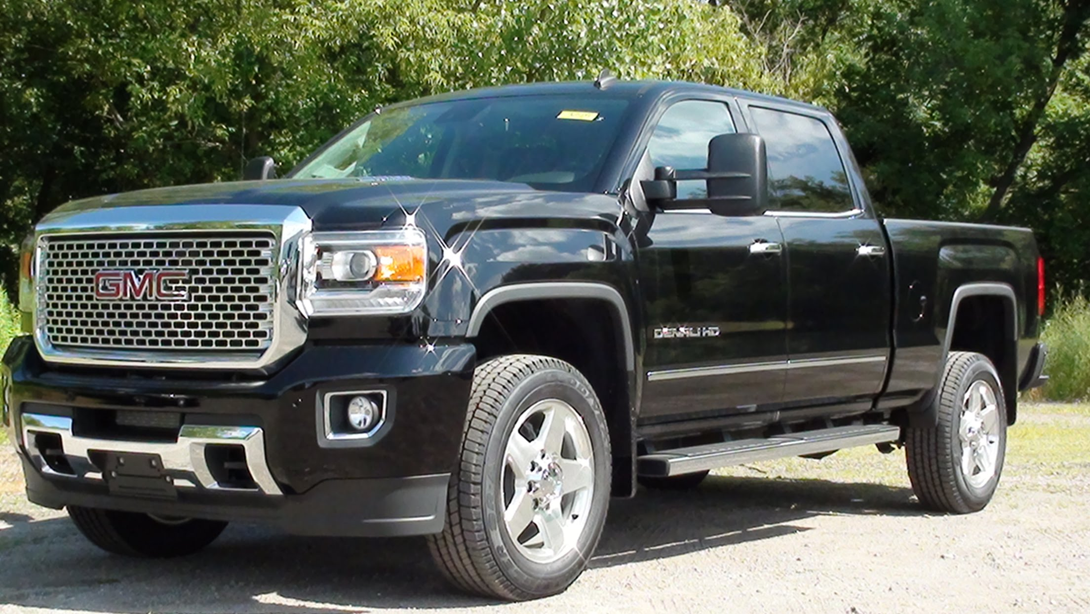 GMC Sierra 2500hd #22