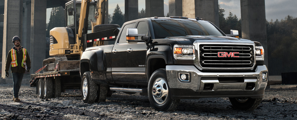Gmc Sierra 3500hd #19