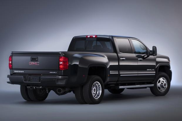 GMC Sierra 3500hd #18