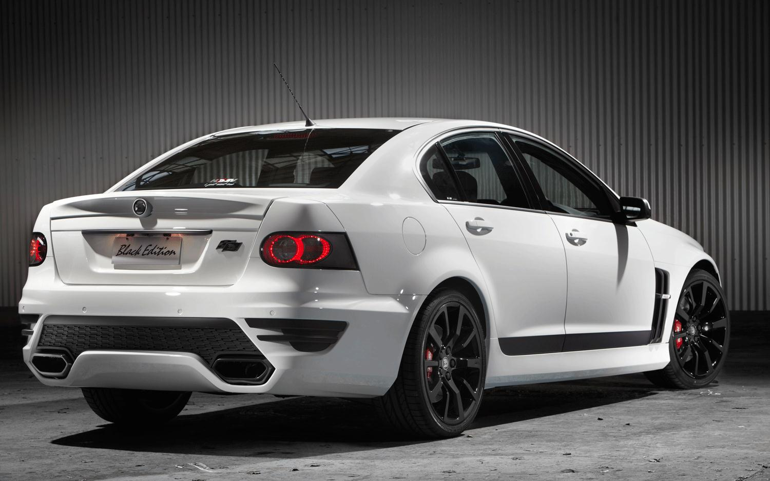 Holden HSV #28