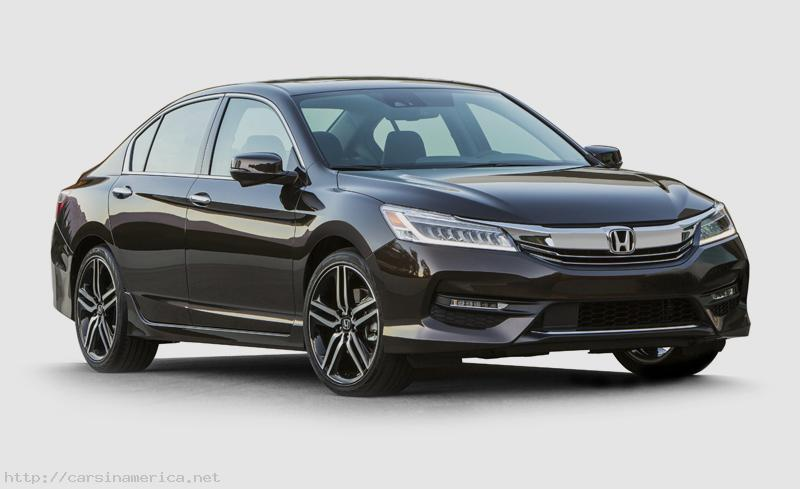 Honda Accord #22