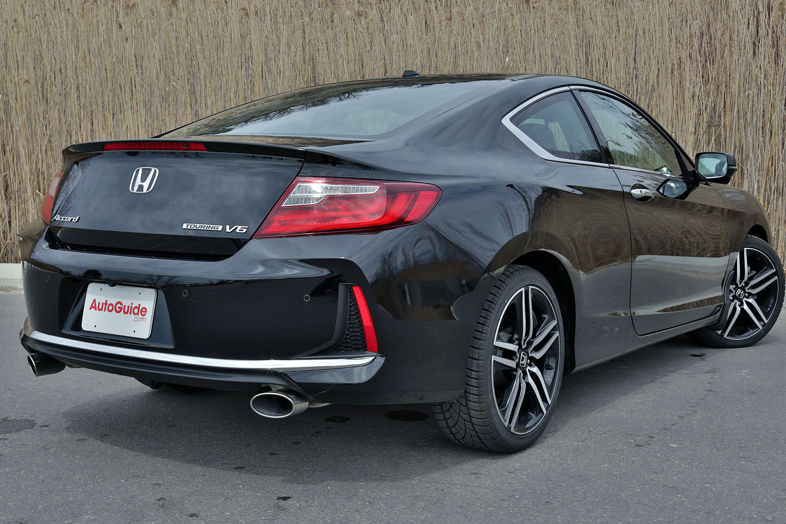 Honda Accord #17