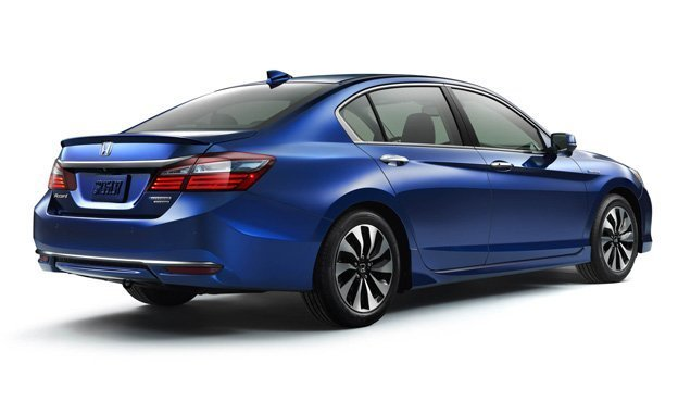 Honda Accord Hybrid #13