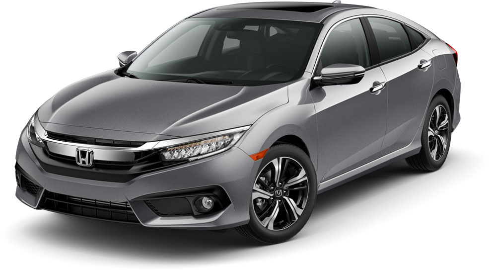 Honda Civic #13