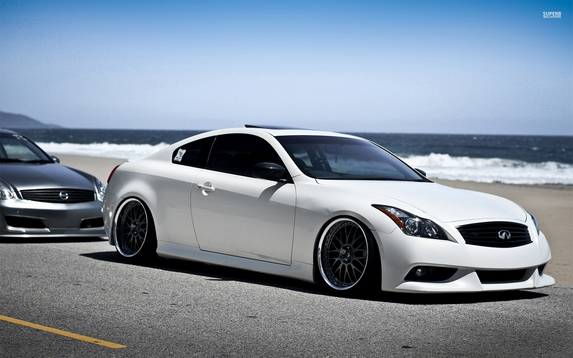 infiniti g37 coupe photos informations articles. Black Bedroom Furniture Sets. Home Design Ideas