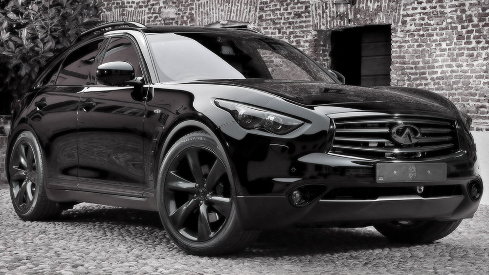 infiniti qx70 photos informations articles. Black Bedroom Furniture Sets. Home Design Ideas