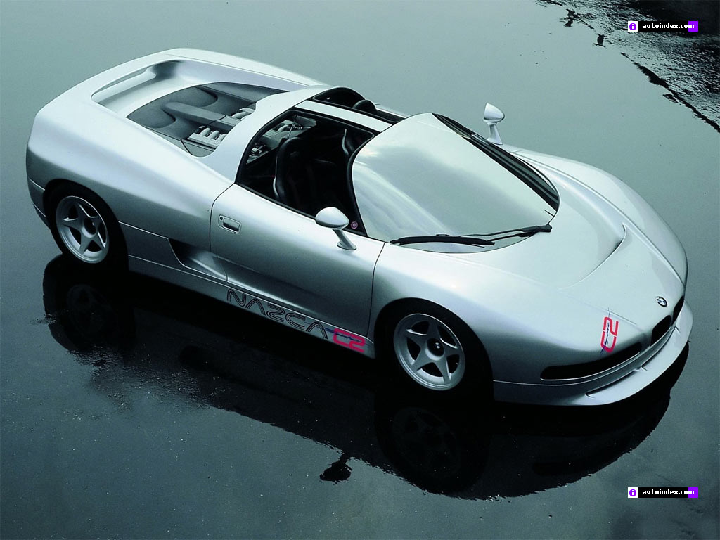 Italdesign Nazca #1