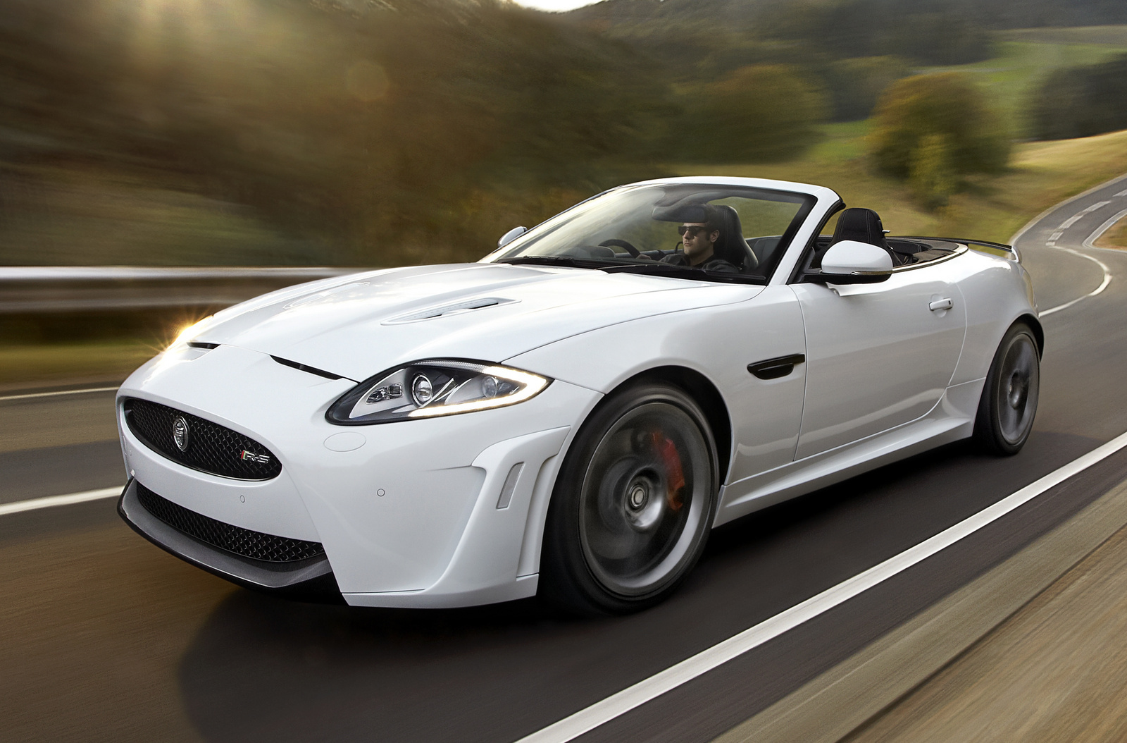 Jaguar Xk-series #18