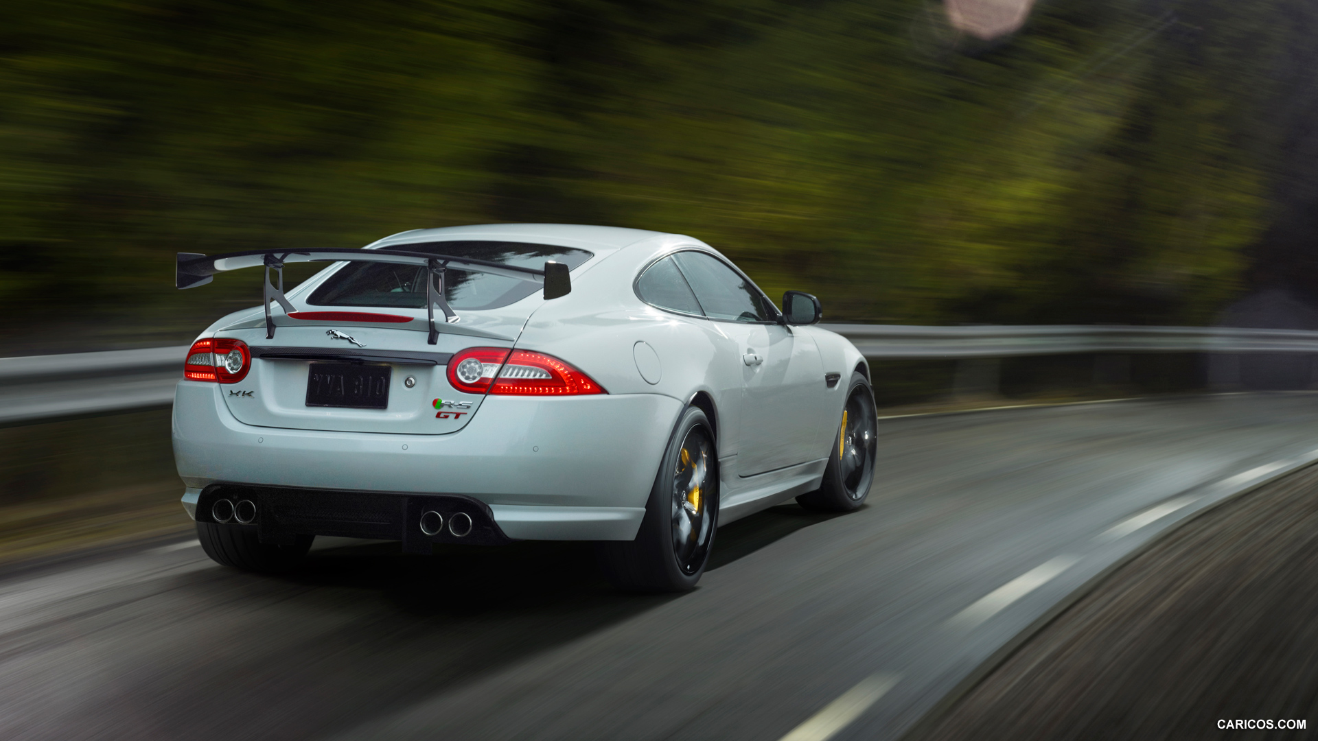 Jaguar Xk-series #22