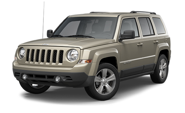 Jeep Patriot #15