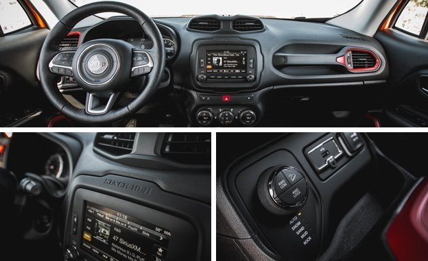 Jeep Renegade #18