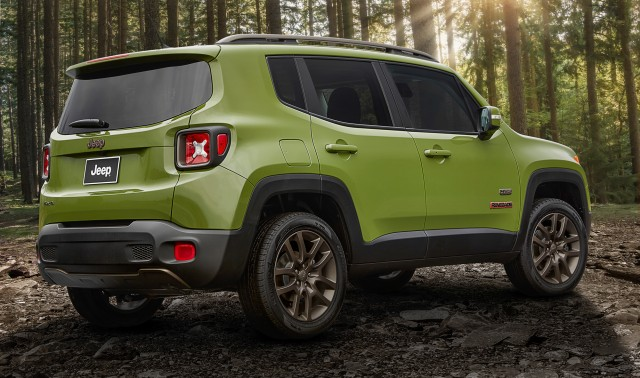 Jeep Renegade #19