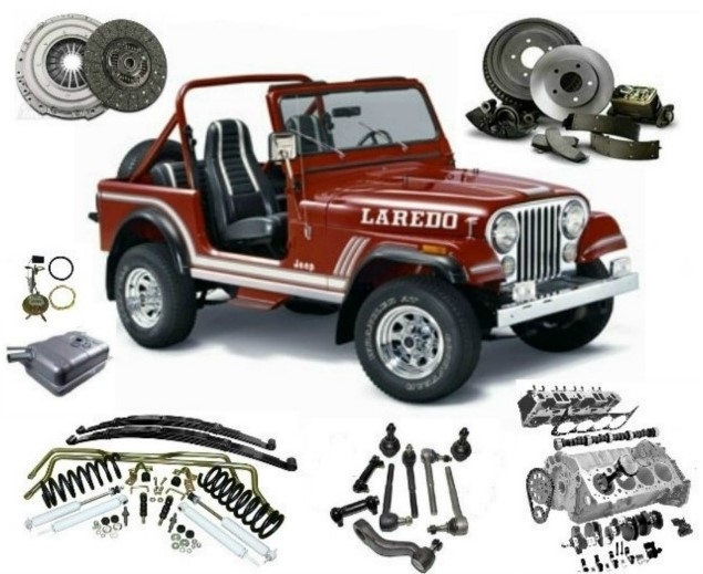 Jeep Willys #23