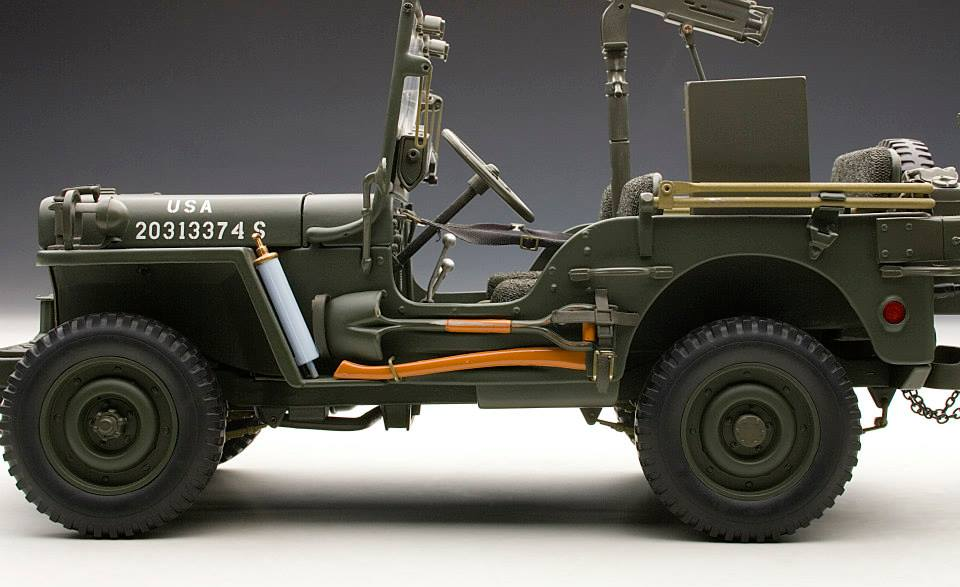 Jeep Willys #21