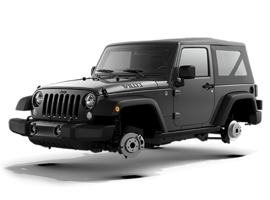 Jeep Willys #22
