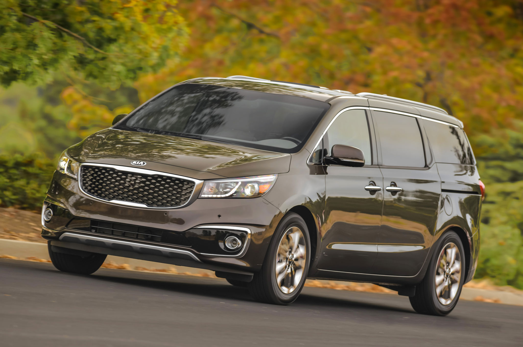 Kia Of Lansing 2019 2020 New Car Specs