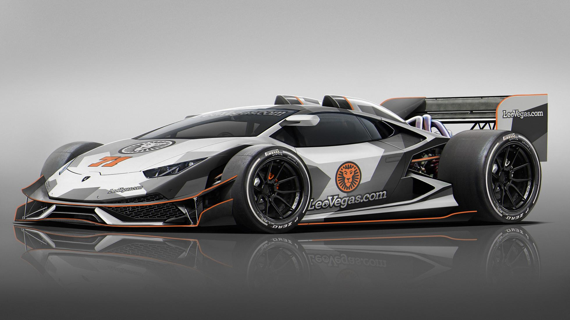 lamborghini photos, informations, articles - bestcarmag