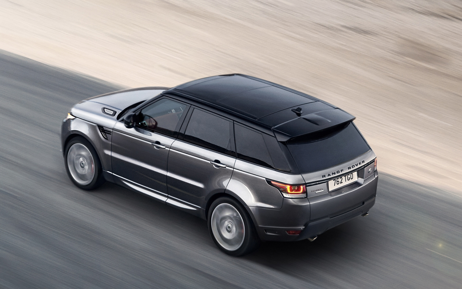 Land Rover ALL-NEW Range Rover #18