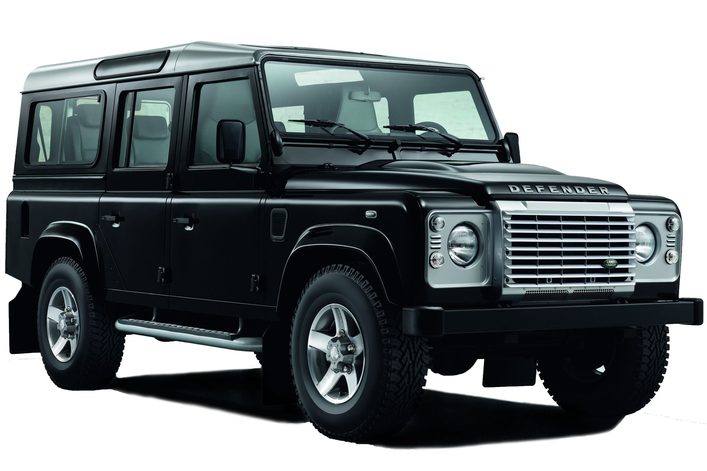 Land Rover Defender #22