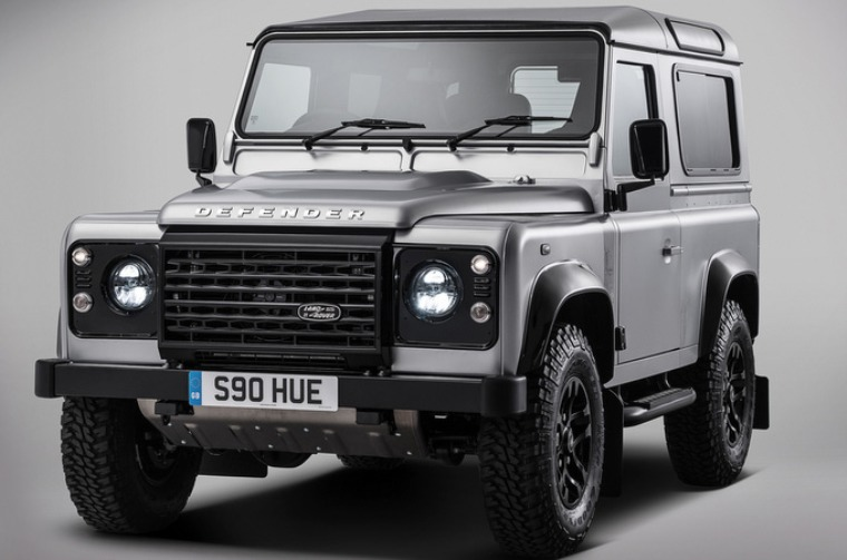 Land Rover Defender #24