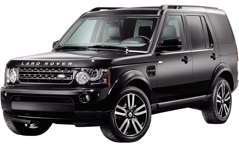 Land Rover Discovery #18