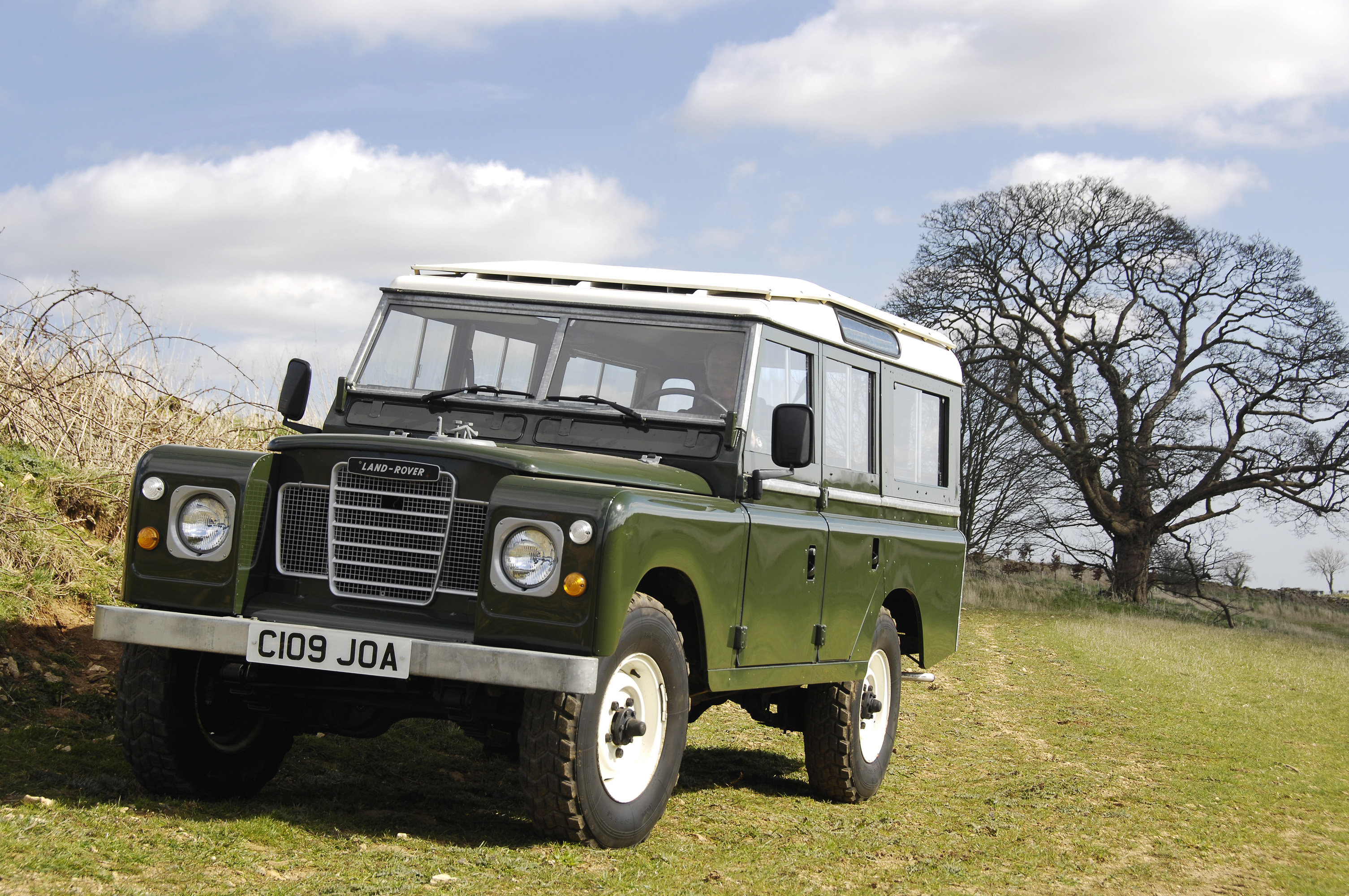 Land Rover Serie III #20