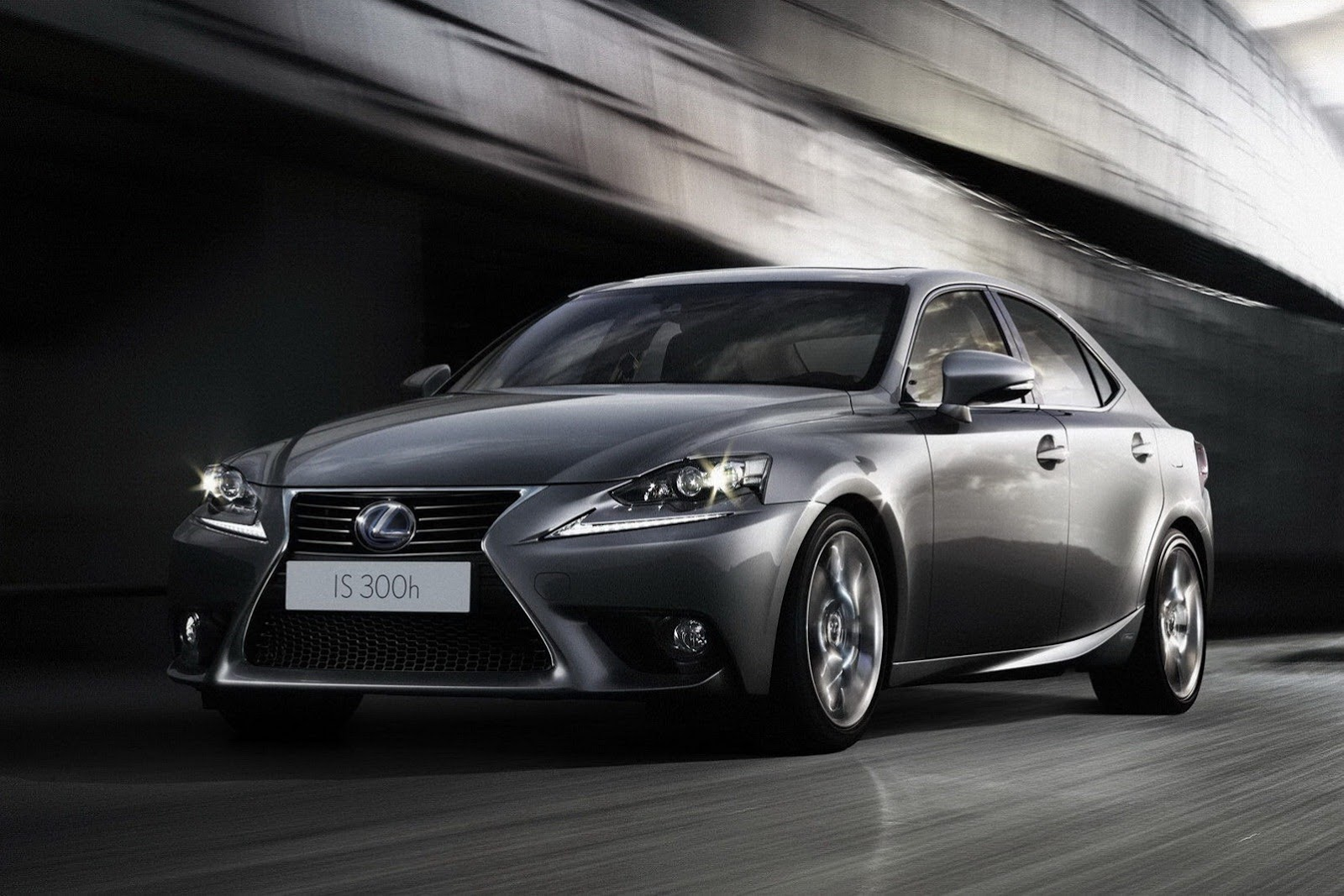 Lexus IS #26