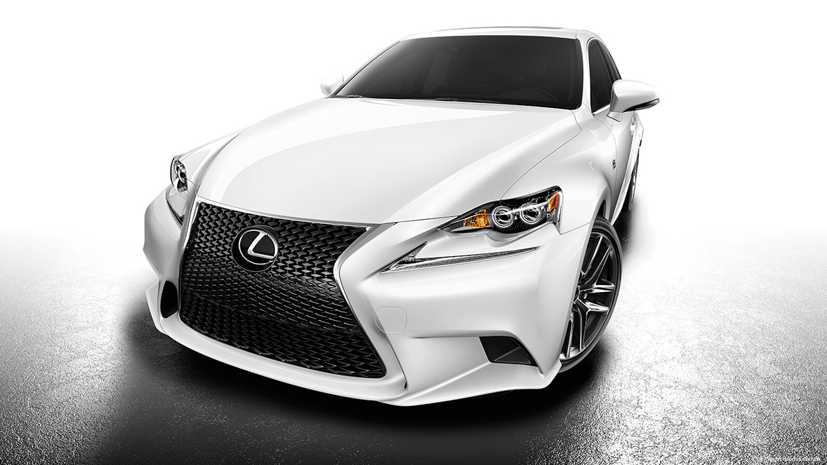 Lexus IS #24