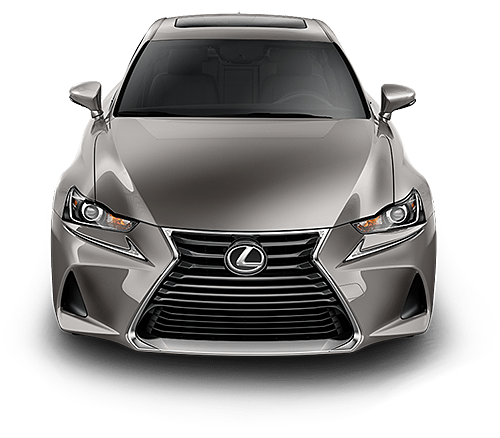 Lexus IS #27