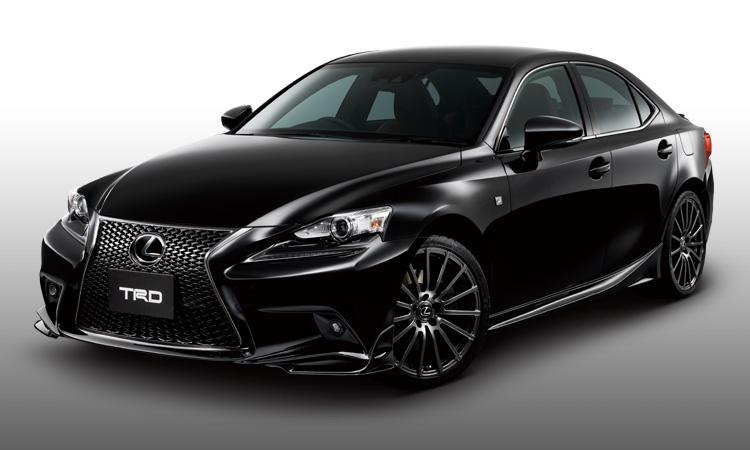 Lexus IS #20