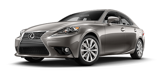 Lexus Is 200t #7