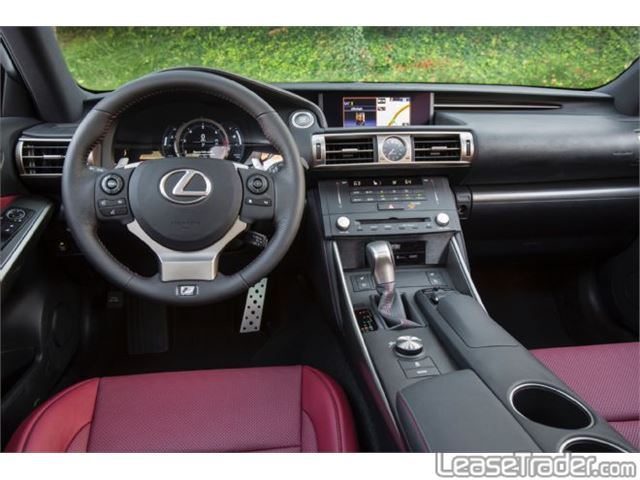 Lexus Is 300 #22