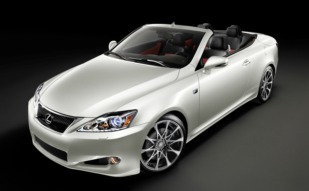 Lexus Is 350 C #18