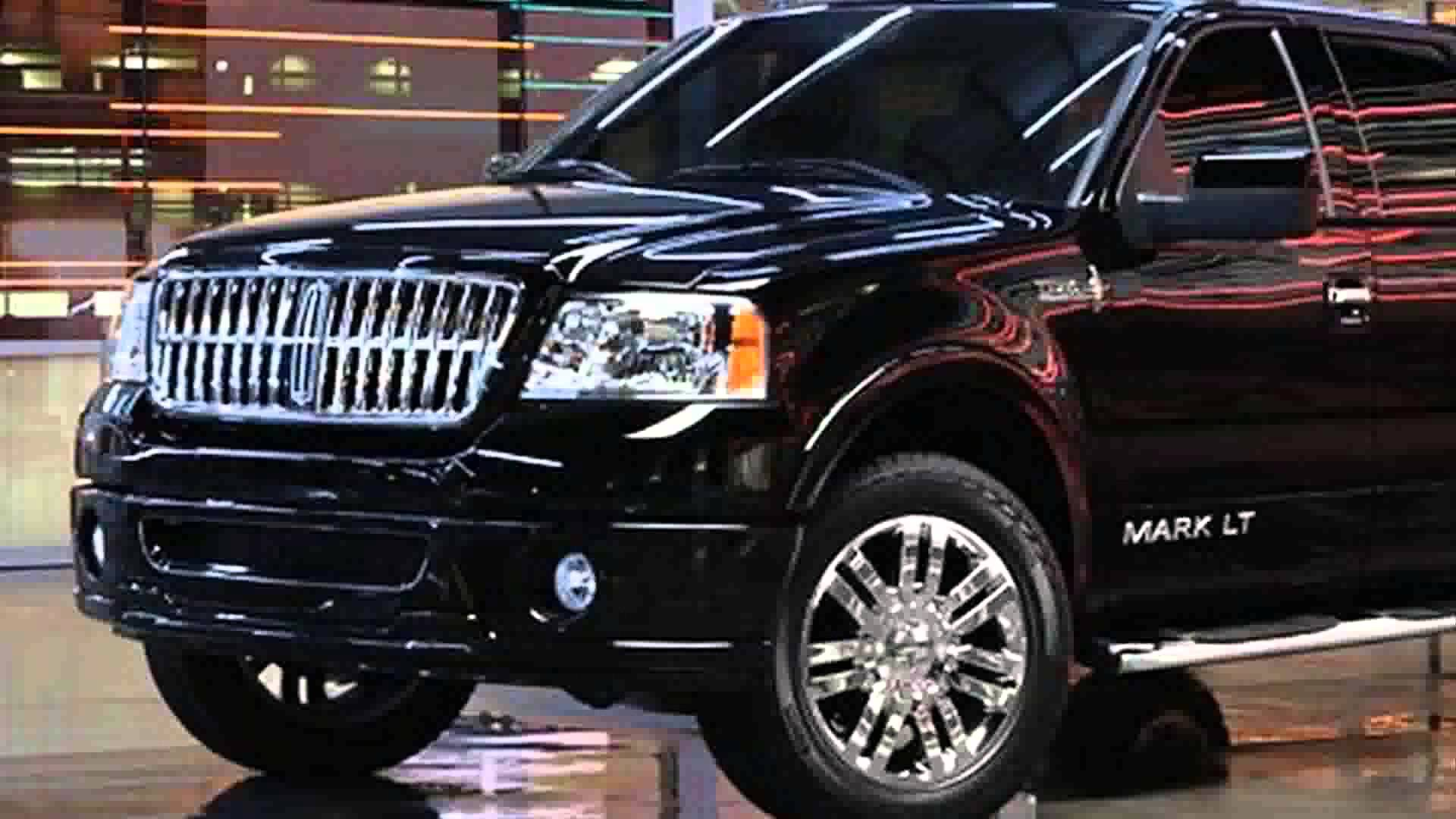 Lincoln Mark Lt Photos Informations Articles