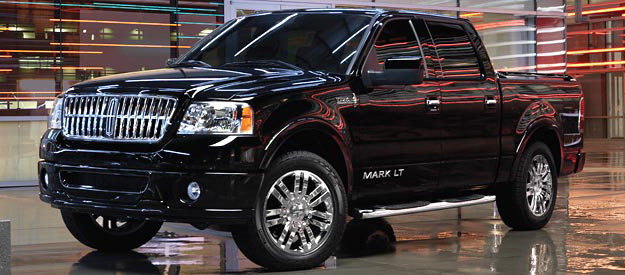 Lincoln Mark Lt #16
