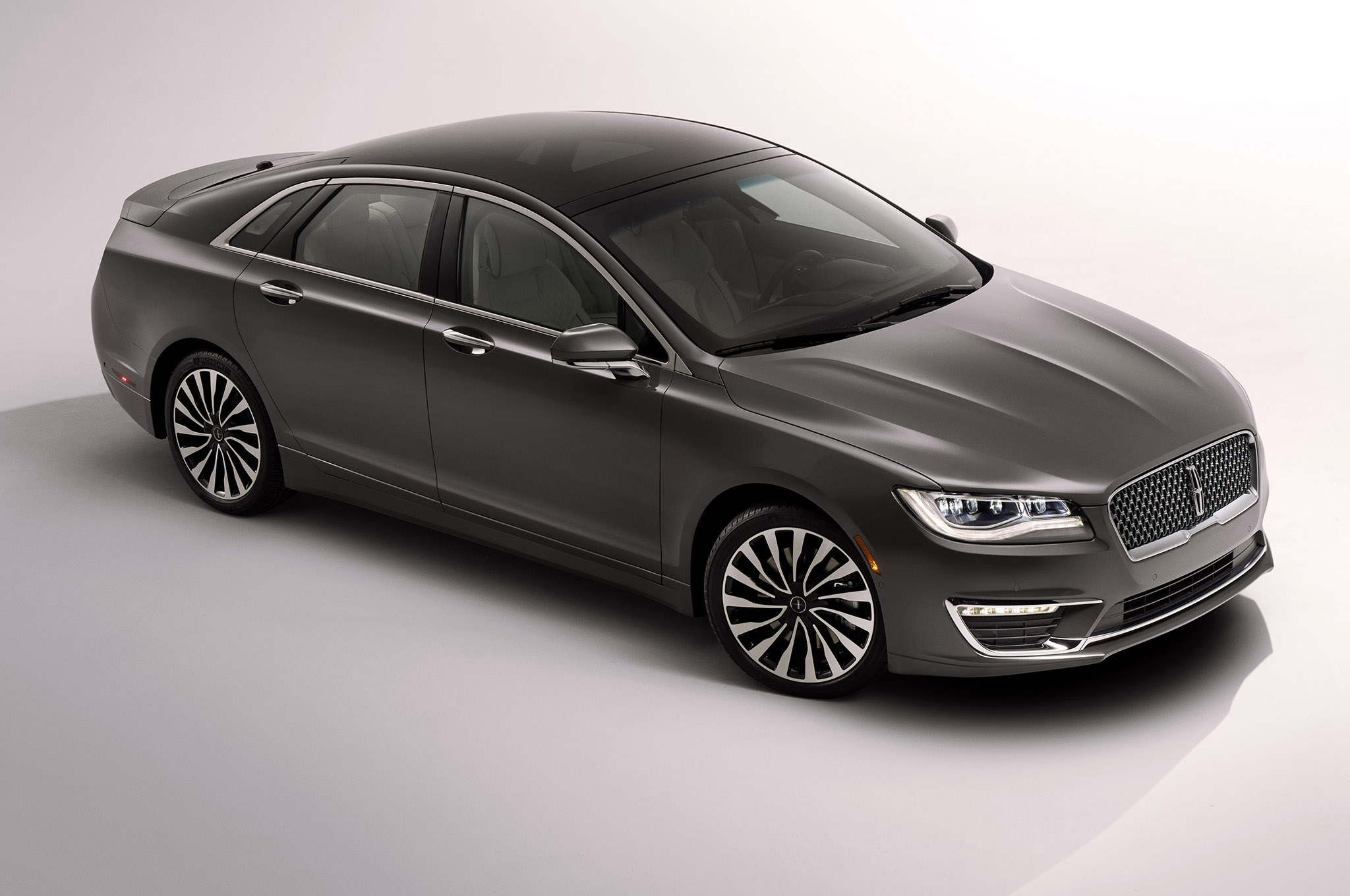Lincoln Mkz 19