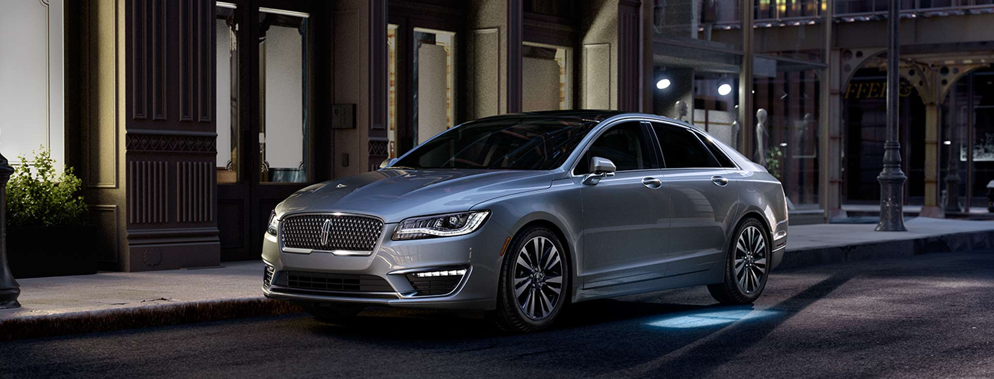 Lincoln Mkz #16