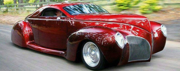 Lincoln Zephyr #15