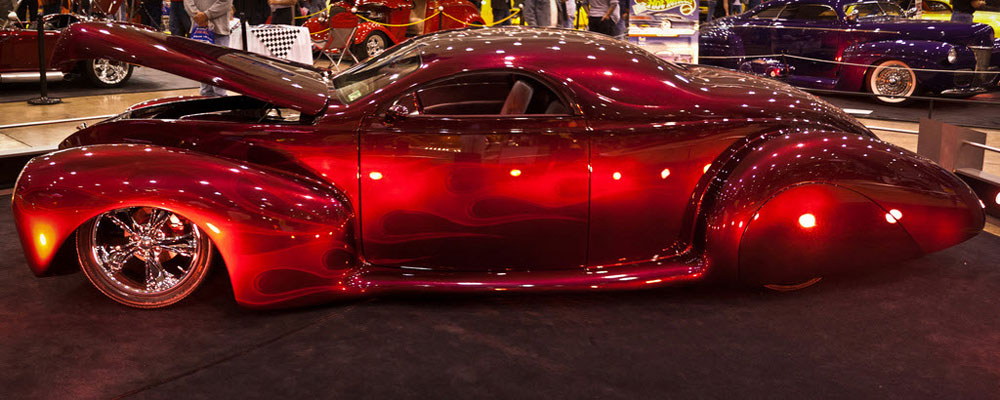 Lincoln Zephyr #21