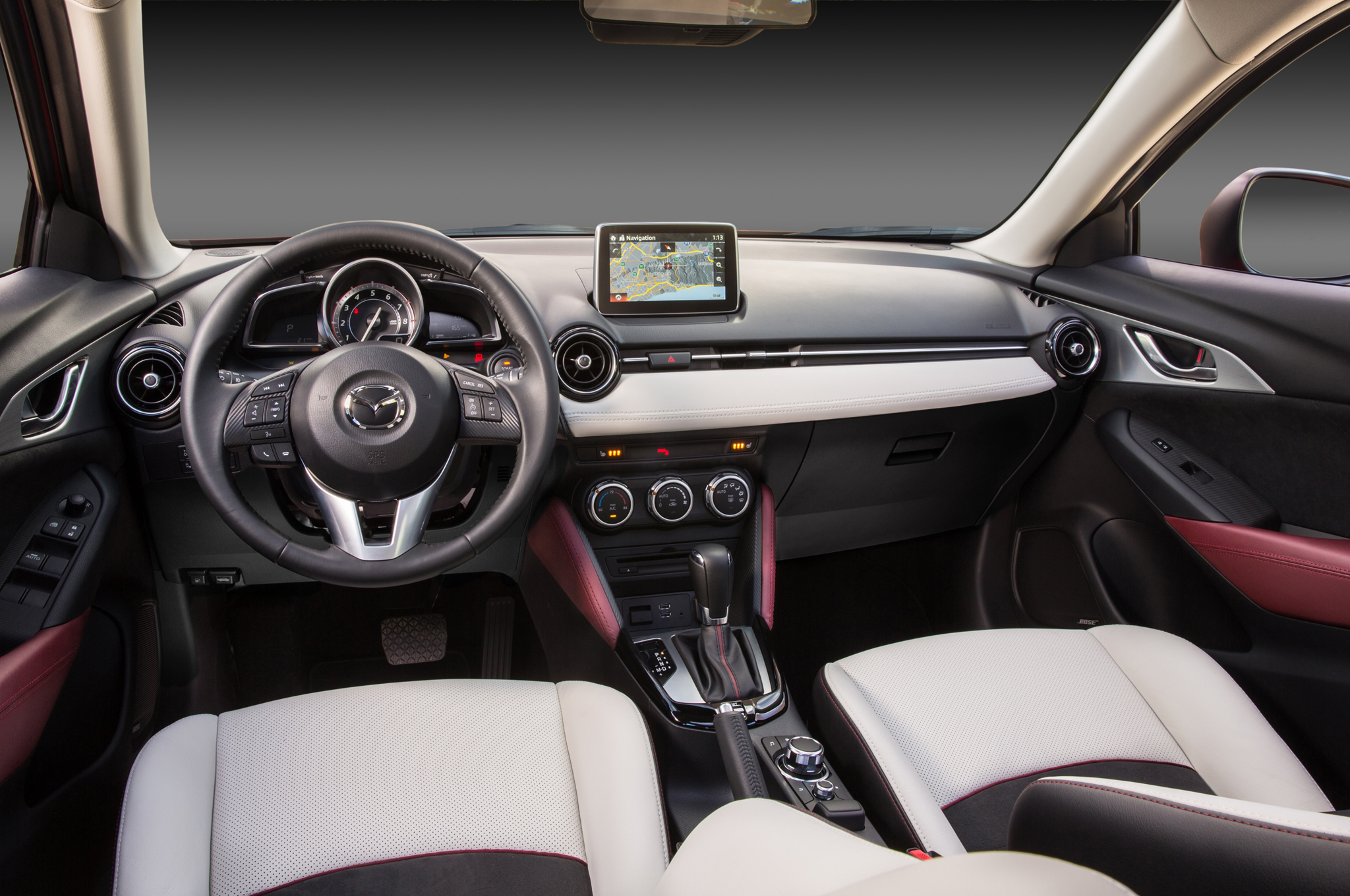 Mazda Cx 3 s Informations Articles BestCarMag