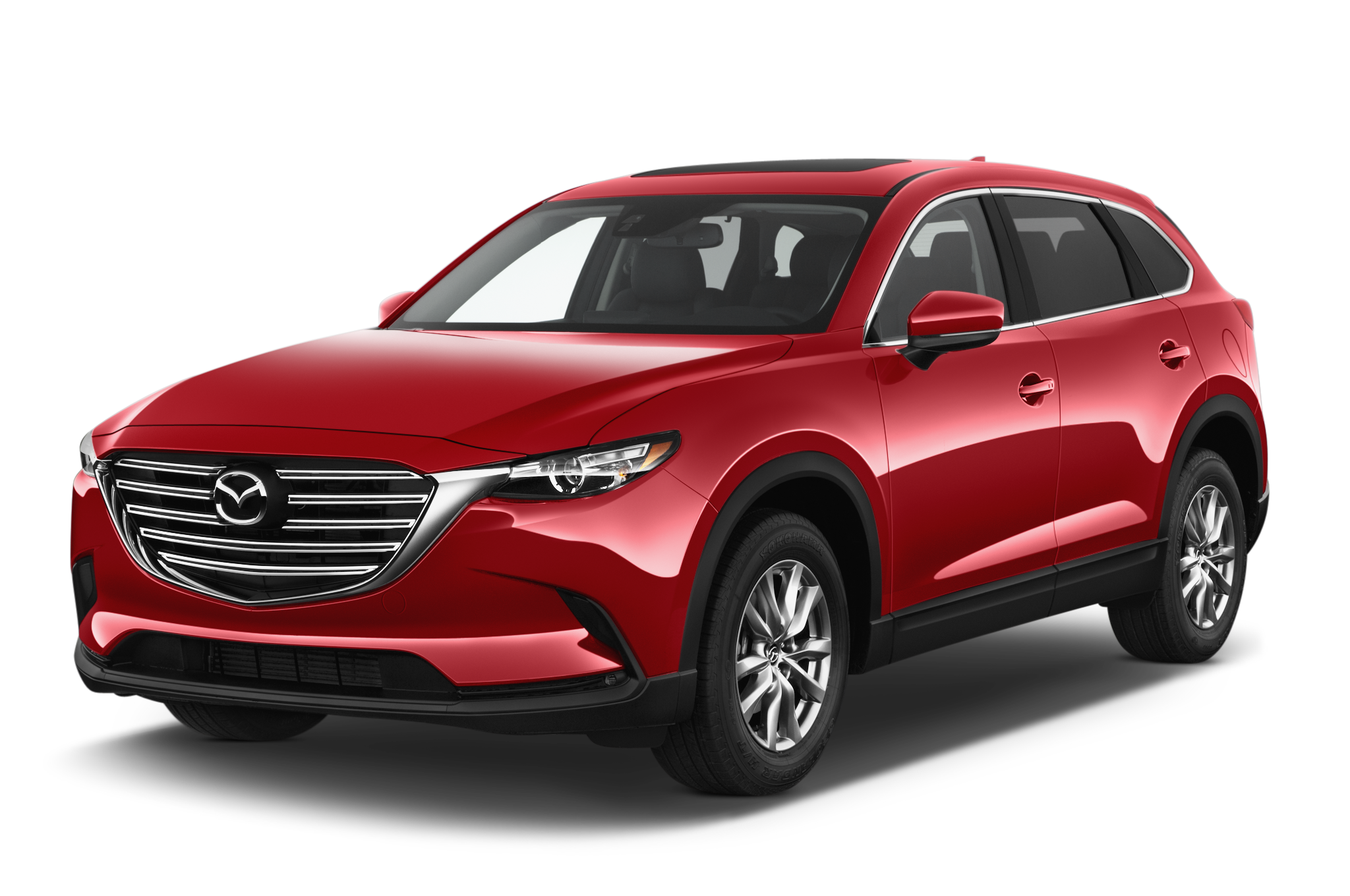 Mazda Cx 9 s Informations Articles BestCarMag