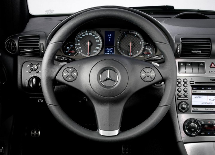 Mercedes-Benz CLC #26